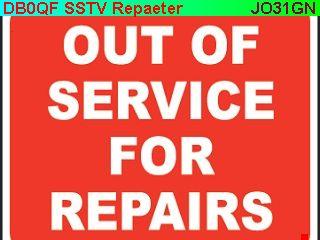 28-Jul-2021 18:03:13 UTC de DB0QF