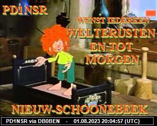 08-Mar-2021 23:21:22 UTC de DBØQF