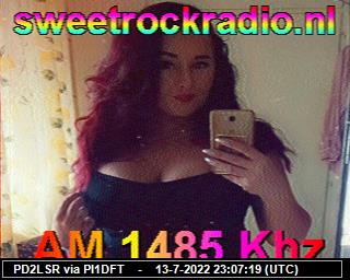 18-Apr-2021 14:56:05 UTC de DBØQF