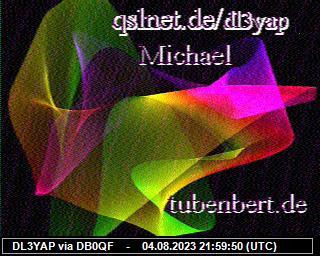 28-Jul-2021 16:55:13 UTC de DBØQF
